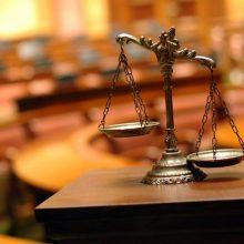 Siūloma sureguliuoti EŽTT teisėjų skyrimo tvarką