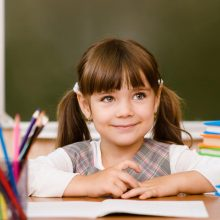Patarimai tėvams, ruošiantiems vaikus į mokyklą: nepamirškite pasirūpinti jų sveikata