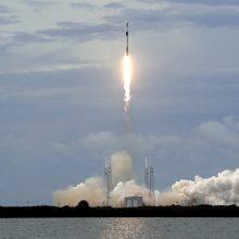 Amerika kol kas neplanuoja dislokuoti Europoje vidutinio nuotolio raketų
