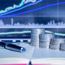 TVF padidino pasaulio ekonomikos augimo prognozes