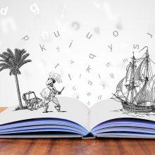 Kviečiama teikti kūrinius Vaikų literatūros premijai gauti