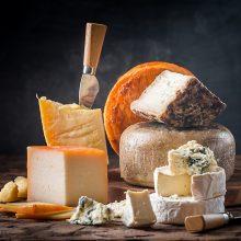 Mokslininkai patvirtino sūrio naudą sveikatai