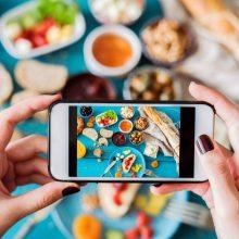Nors duona, cukrus ir sviestas dar dominuoja mityboje – pamažu maitinamės sveikiau