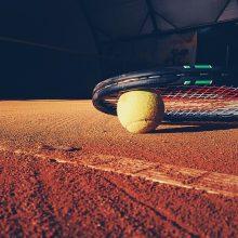Deviso taurė: kitų metų pavasarį į Lietuvą atvyks Portugalijos teniso rinktinė