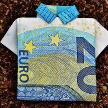 Lietuva vidaus rinkoje pasiskolino 30 mln. eurų
