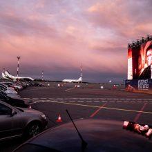 """""""Aerokinas"""" skelbia paskutinės savaitės renginius ir uždarymo filmą"""