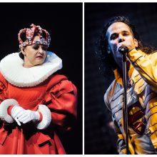 """""""Queen Show"""" nuskambės legendinė daina – retas Lietuvoje ryžtasi ją atlikti"""