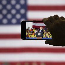 Kremlius: JAV pasitraukus iš PPO, ši organizacija gali žlugti