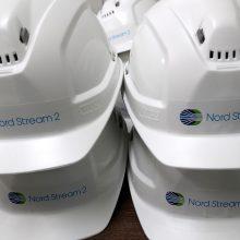 """G. Schroederis: """"Nord Stream 2"""" neužbaigimas reikš 12 mlrd. eurų nuostolius"""