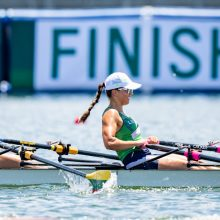 Trečiadienį Tokijo olimpinėse žaidynėse varžysis dvylika Lietuvos sportininkų