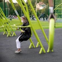 Dar galima suspėti: Vilniaus savivaldybė laukia gyventojų idėjų aplinkos tvarkymui