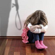 Panevėžyje, įtariama, tėvai smurtavo prieš du mažamečius vaikus