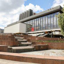 Operos ir baleto teatro vadovas: nuostoliai dėl karantino gali siekti 1 mln. eurų