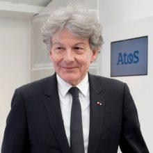 Paryžiaus centre apiplėštas ir sumuštas buvęs ekonomikos ministras