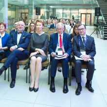 Inovatyvios idėjos sveikatai iš Kauno – į visą ES