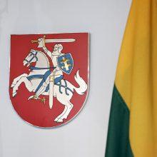 Pasibaigus kadencijoms atšaukiami ambasadoriai Ukrainoje ir Čekijoje