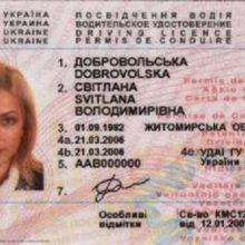 Vairuotojo pažymėjimo klastotę pateikusi ukrainietė uždaryta į areštinę