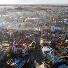 Vilniuje skelbiamas ledo arenos projektavimo konkursas