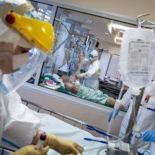 Ligonines per pandemiją rėmę verslininkai liko prie suskilusios geldos – PVM atgaus ne visi