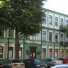 Kauno planuose – 4,5 mln. eurų vertės klinikinės ligoninės priestato statybos
