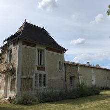 Avantiūra, atvedusi į Prancūziją: vynuogynų apsuptame dvare lietuvė kuria savo ateities imperiją