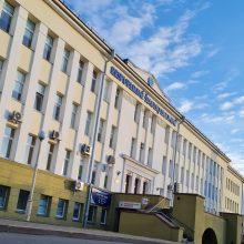Šiaulių ligoninės darbuotojai jaučiasi nesaugūs: vyksta slapti susirinkimai, gąsdinamas personalas