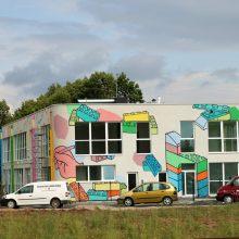 Pakaunėje – ambicingi planai kuriant naujas vietas vaikams darželiuose
