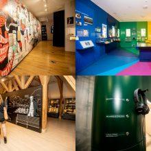Panaktinėti pakvietė atsinaujinęs Maironio lietuvių literatūros muziejus