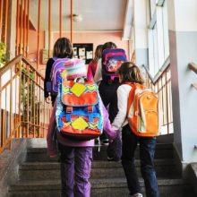 Viena Kazlų Rūdos mokykla – prokuratūros akiratyje: buvo klastojami mokinių sąrašai?