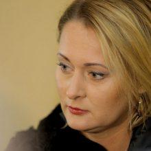 Teismas imasi D. Gineikaitės piktnaudžiavimo bylos apeliacinio skundo
