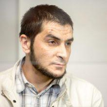 Kauno sadisto pabėgimas atskleidė, kaip kaliniai atlieka bausmę... laisvėje