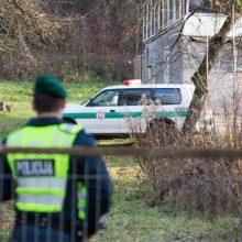 Panevėžyje rastas vyro kūnas sumuštu veidu: įtariamasis – nepilnametis
