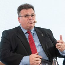 L. Linkevičius: ES neturi ateities, jeigu neįtrauks žmonių