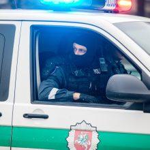Žiaurus išpuolis magistralėje prie Kauno nebuvo atsitiktinis: du plėšikai sulaikyti