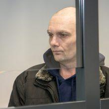 Siurprizas kirgizo nužudymo byloje: tuo kaltinamas jo tėvynainis prabilo lietuviškai