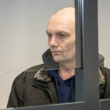 Įtariamą žudiką į kampą įvarė šiuolaikinės technologijos