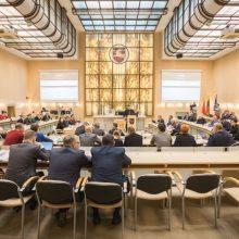 Patvirtintas Kauno biudžetas: kokie iššūkiai laukia?