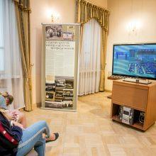 Kaunas prezidento inauguracijos nešvenčia?