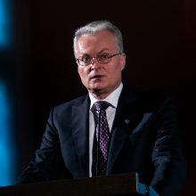 Tvyrant įtampai, G. Nausėda vyksta į NATO viršūnių susitikimą: didžiausi iššūkiai