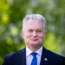 G. Nausėda tikisi sąžiningo Europos gaivinimo fondo skirstymo