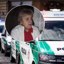 Dingo kaunietė: policija prašo atsiliepti ką nors žinančius