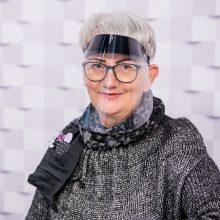 """""""Kauno dienos"""" studijoje – M.K. Čiurlionio dailės muziejaus vadovė: pasiilgome žmonių"""