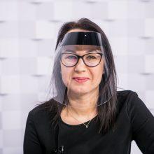 dr. Simona Pilkienė