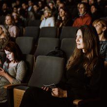 Simpoziumas Kaune kvies pažinti šiandienos kino ir meno jungtį
