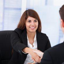 Ar esate patenkintas savo darbu? Siūlome naujus iššūkius ir karjeros galimybes