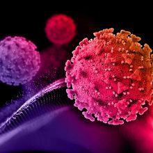 """Tyrimas: PAR koronaviruso atmaina geba lengviau įveikti """"Pfizer-BioNTech"""" vakcinos sukurtą """"gynybą"""""""