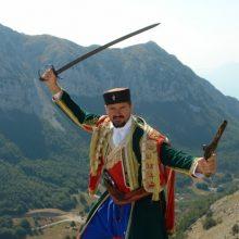 Kelionių vadovas A. Bielskus: Balkanų nemainyčiau į nieką