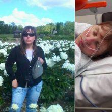 Prieštaringa A. Verygos politika: pakeitus vaistus jauna kaunietė vos nenumirė