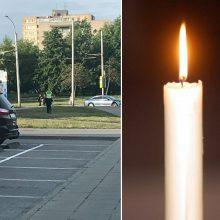 Tragiška atomazga: Krėvės pr. peiliu sužalotas vyras ligoninėje mirė