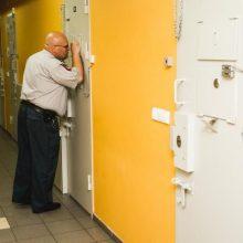 Prienų rajone nugriuvo mobiliojo ryšio stiebas, įtariamasis sulaikytas